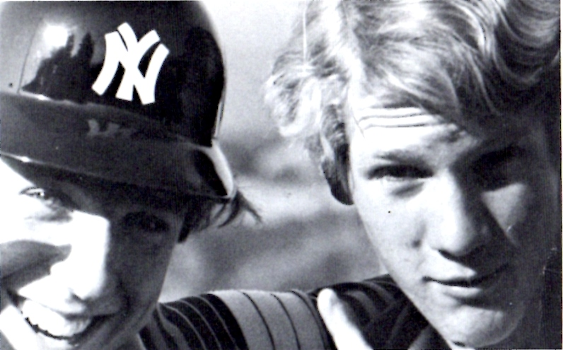 Milton Hill, and Brett Dempsey