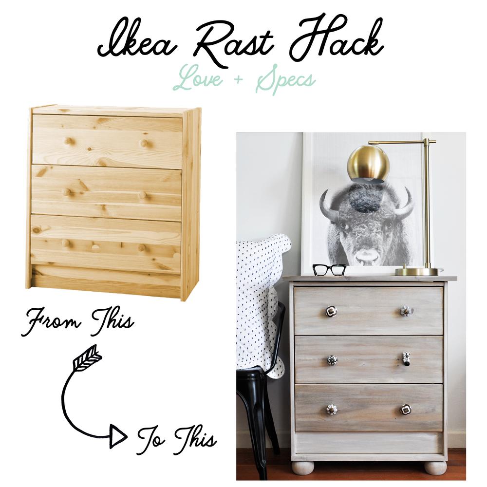 IkeaRastHack