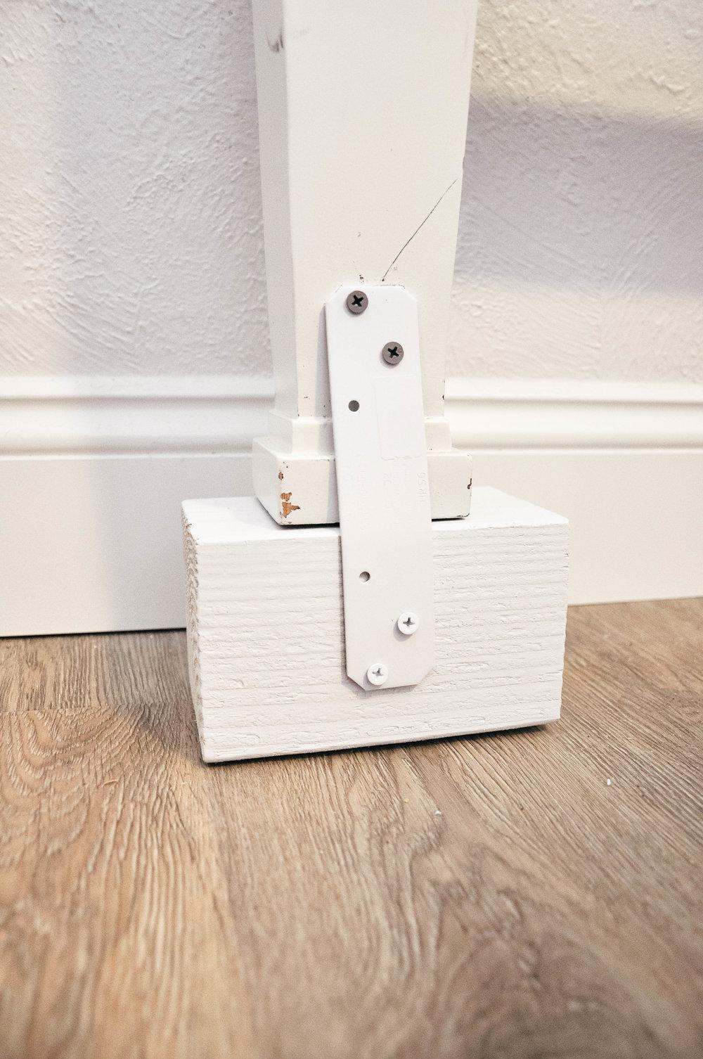 DIY upholstered headboard tools