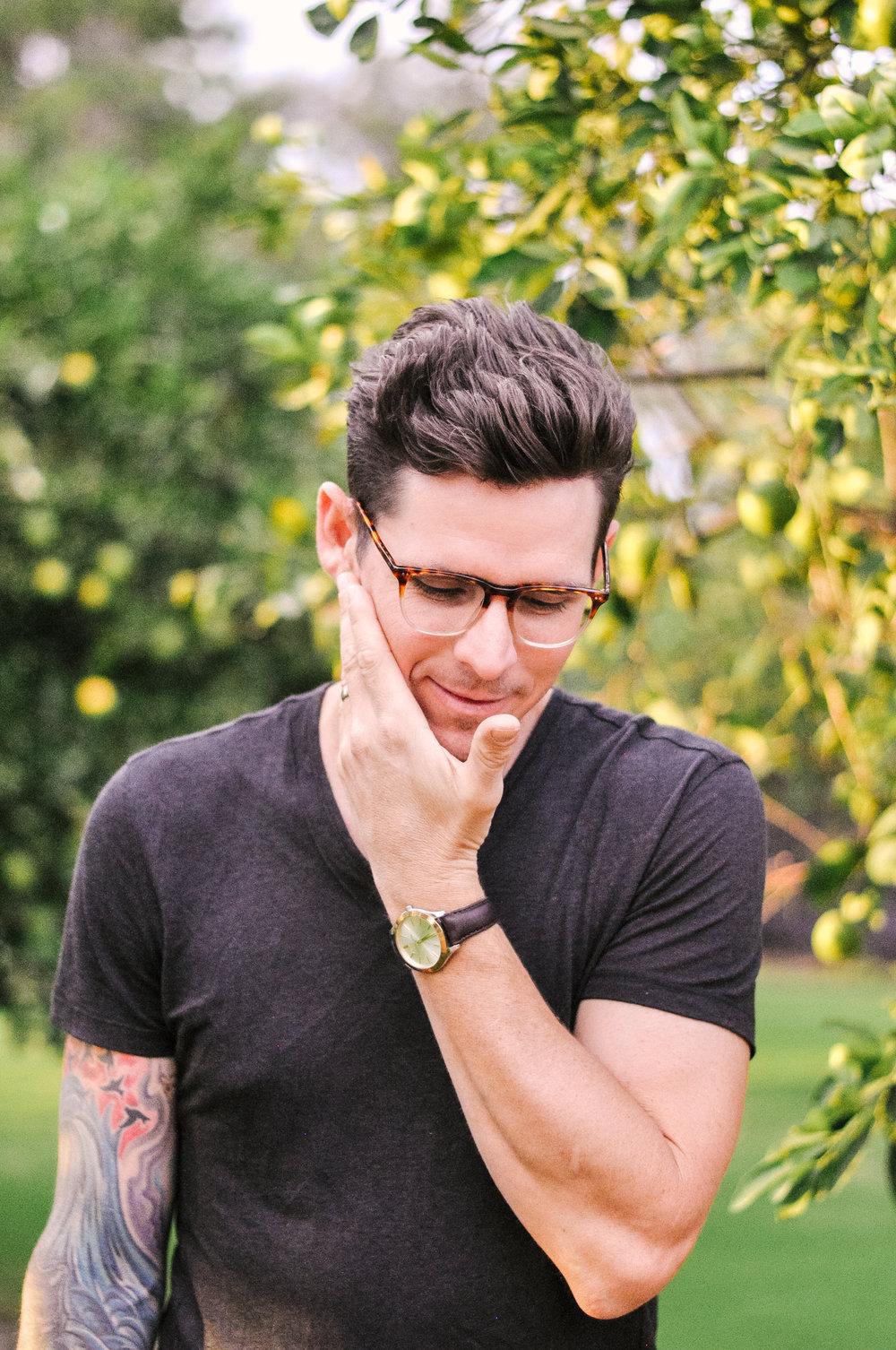 Mens EyeBuyDirect Exposure Glasses