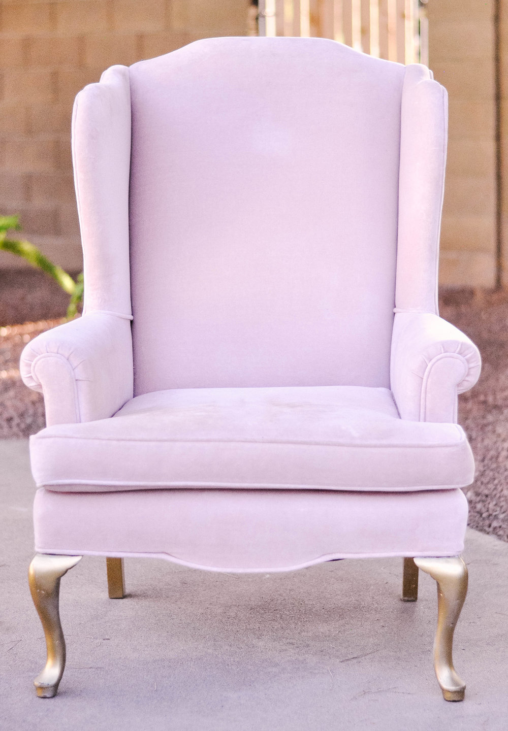 The Best Way to Reupholster a Chair
