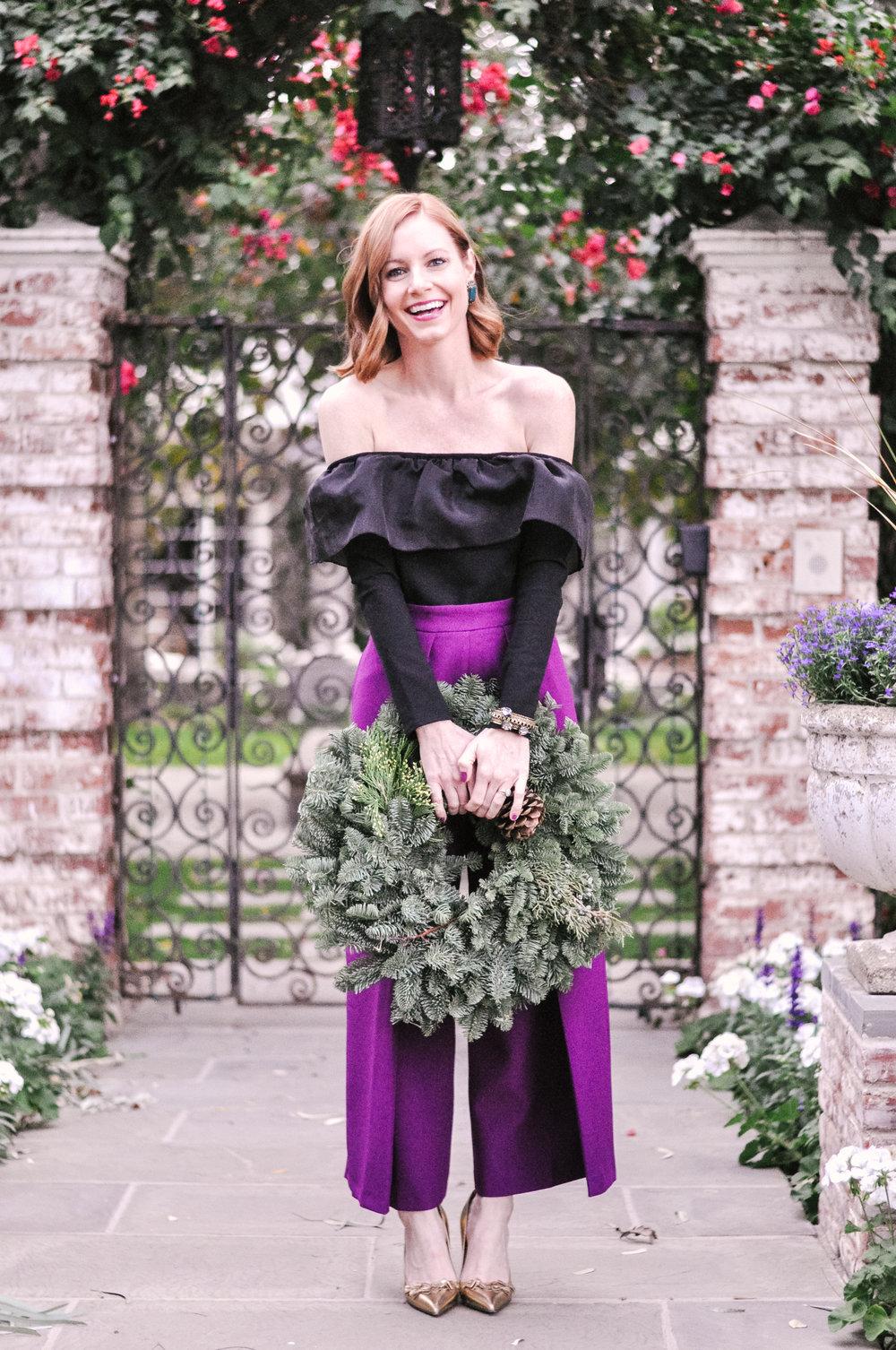 Christmas Eve Outfits 2017
