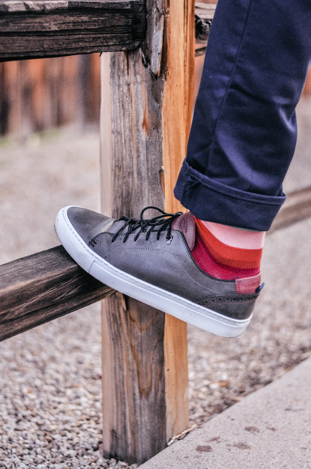 The Best Mens Leather Sneakers