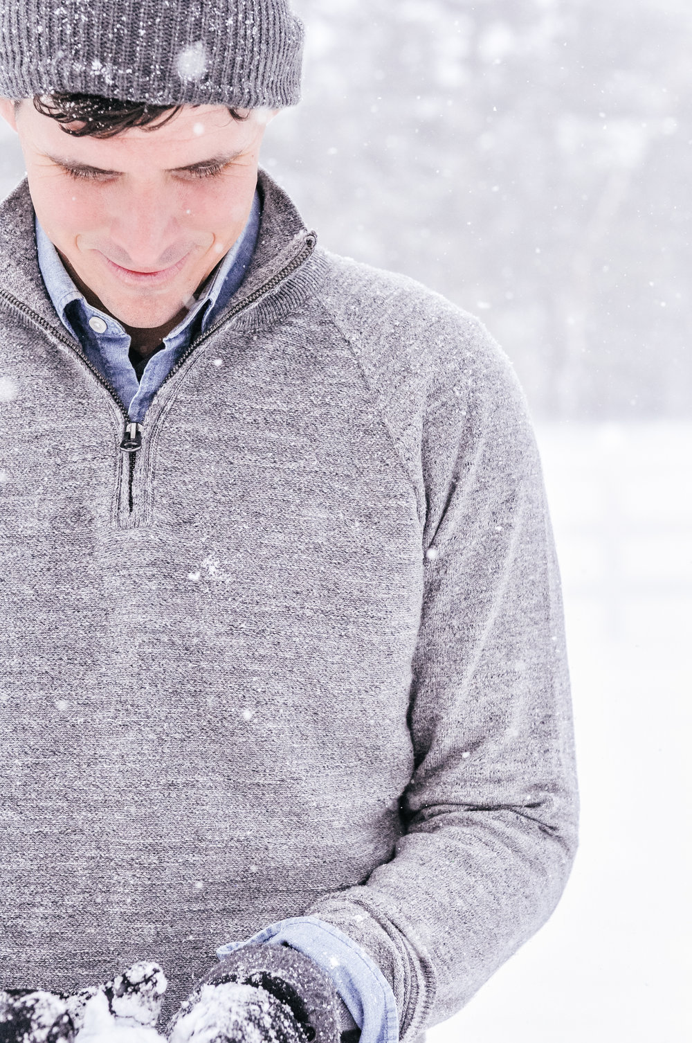 The Best Mens Sweaters for Winter