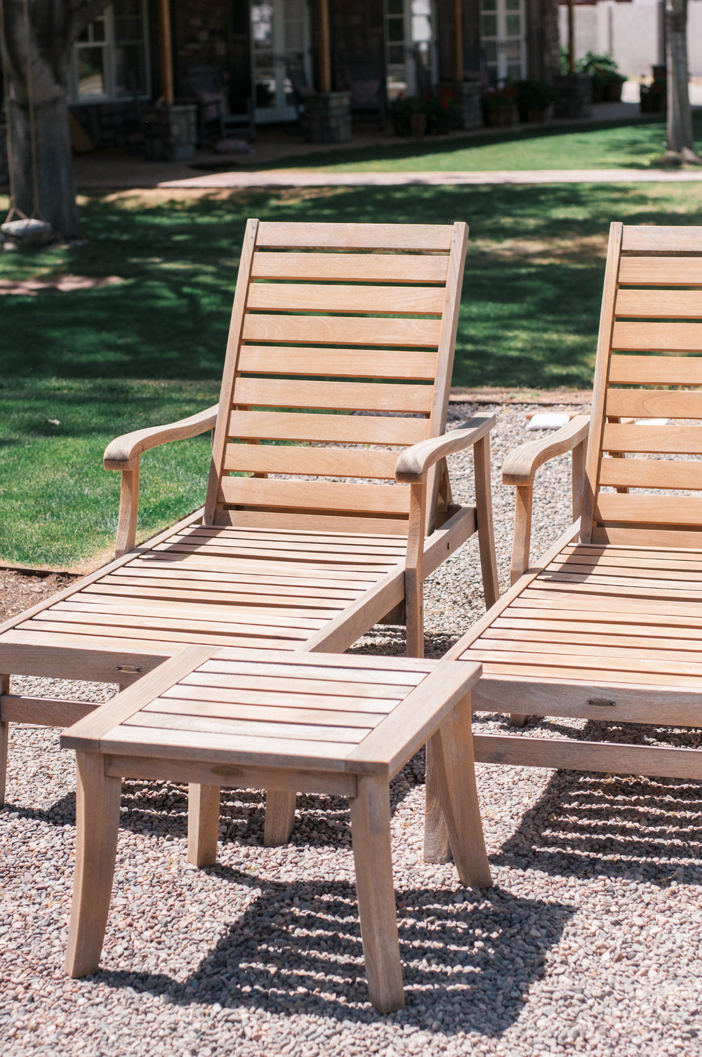 What You Need to Know About Teak Wood Furniture Care