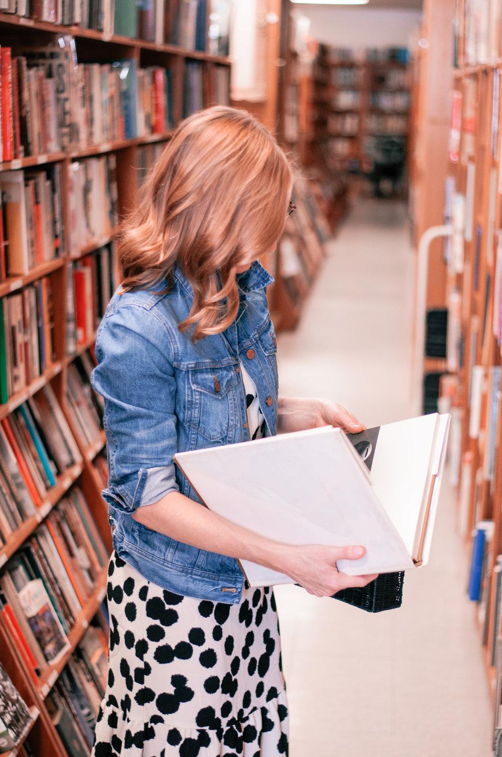 Decorative Antique Books