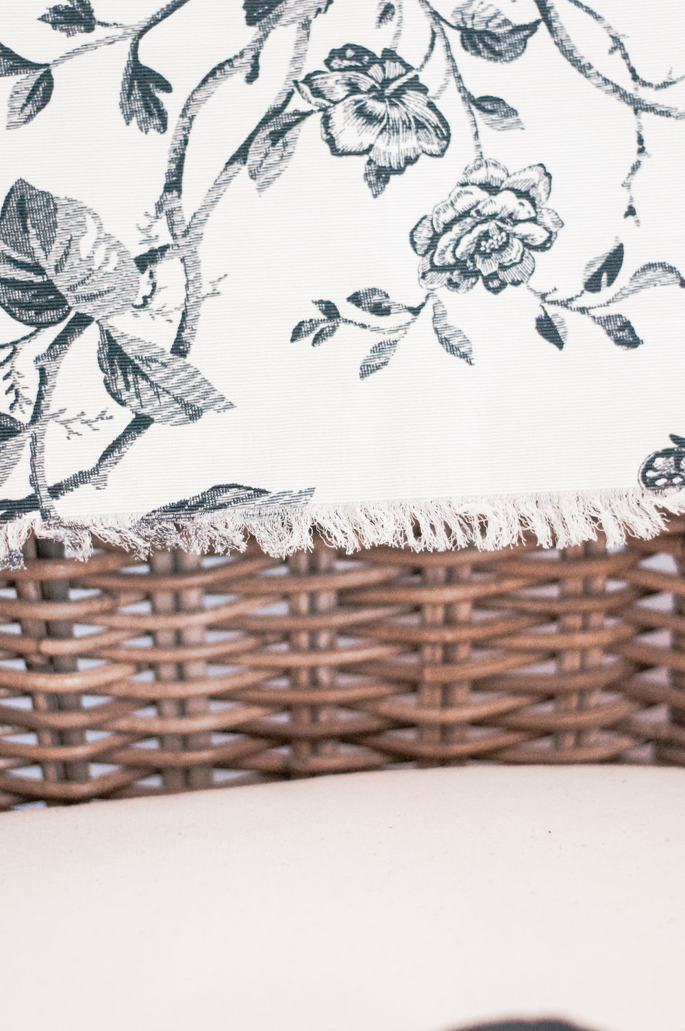 Easy Fabric Scrap Crafts
