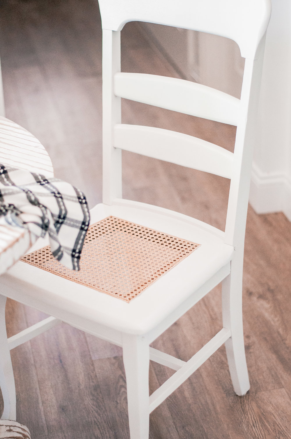 Easy DIY Dining Chair Makeover