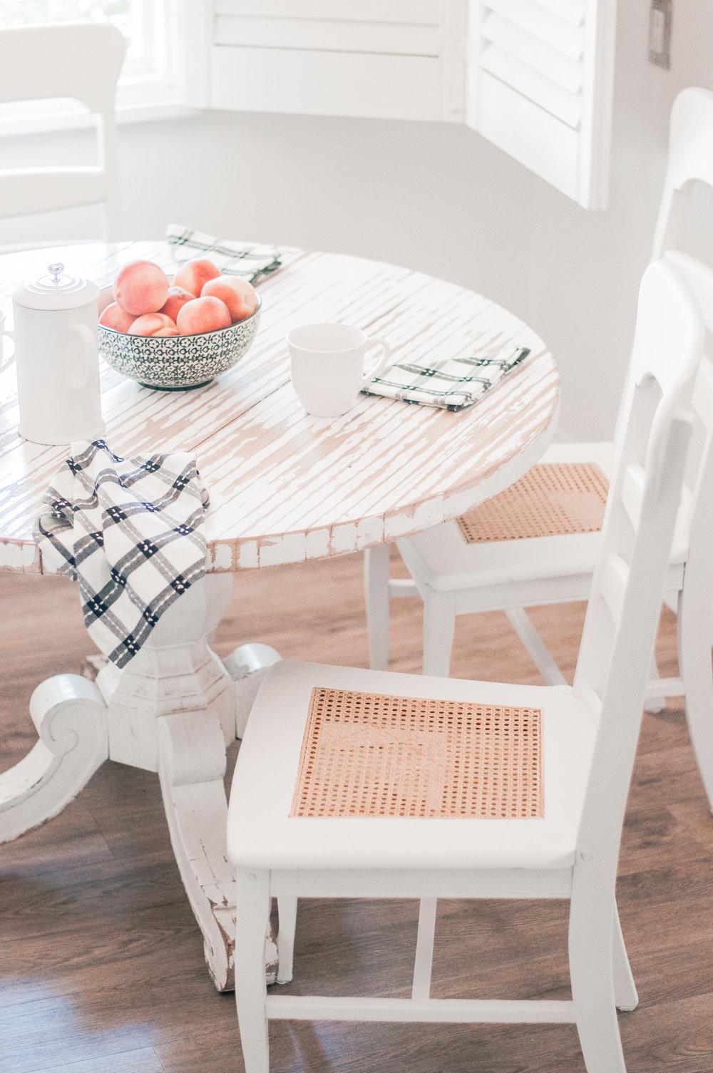 DIY Furniture Makeover