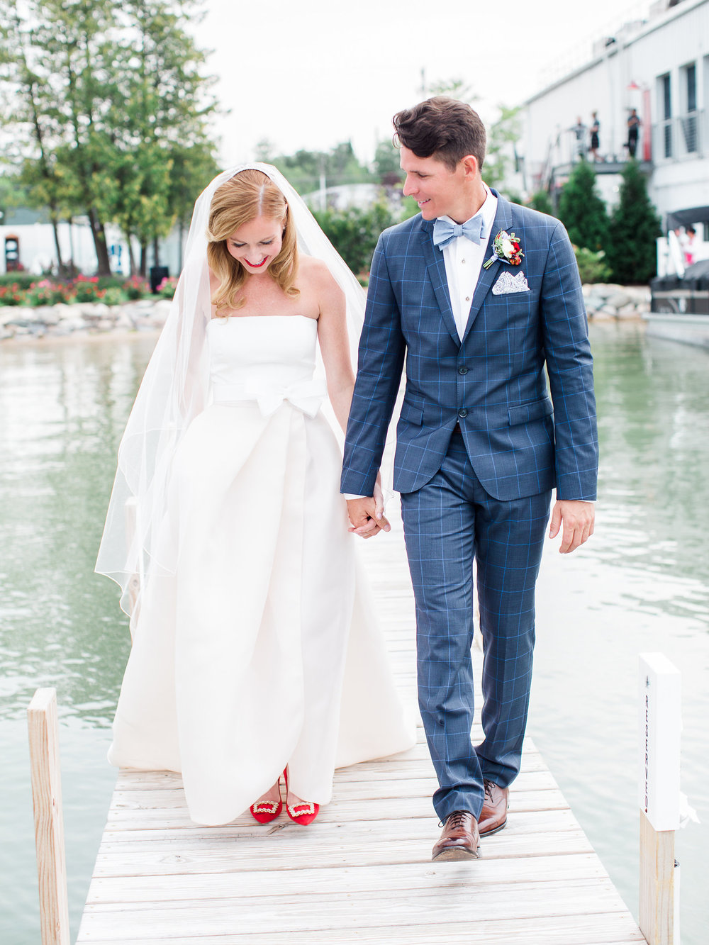 All wedding photos by  Ashley Slater Photography