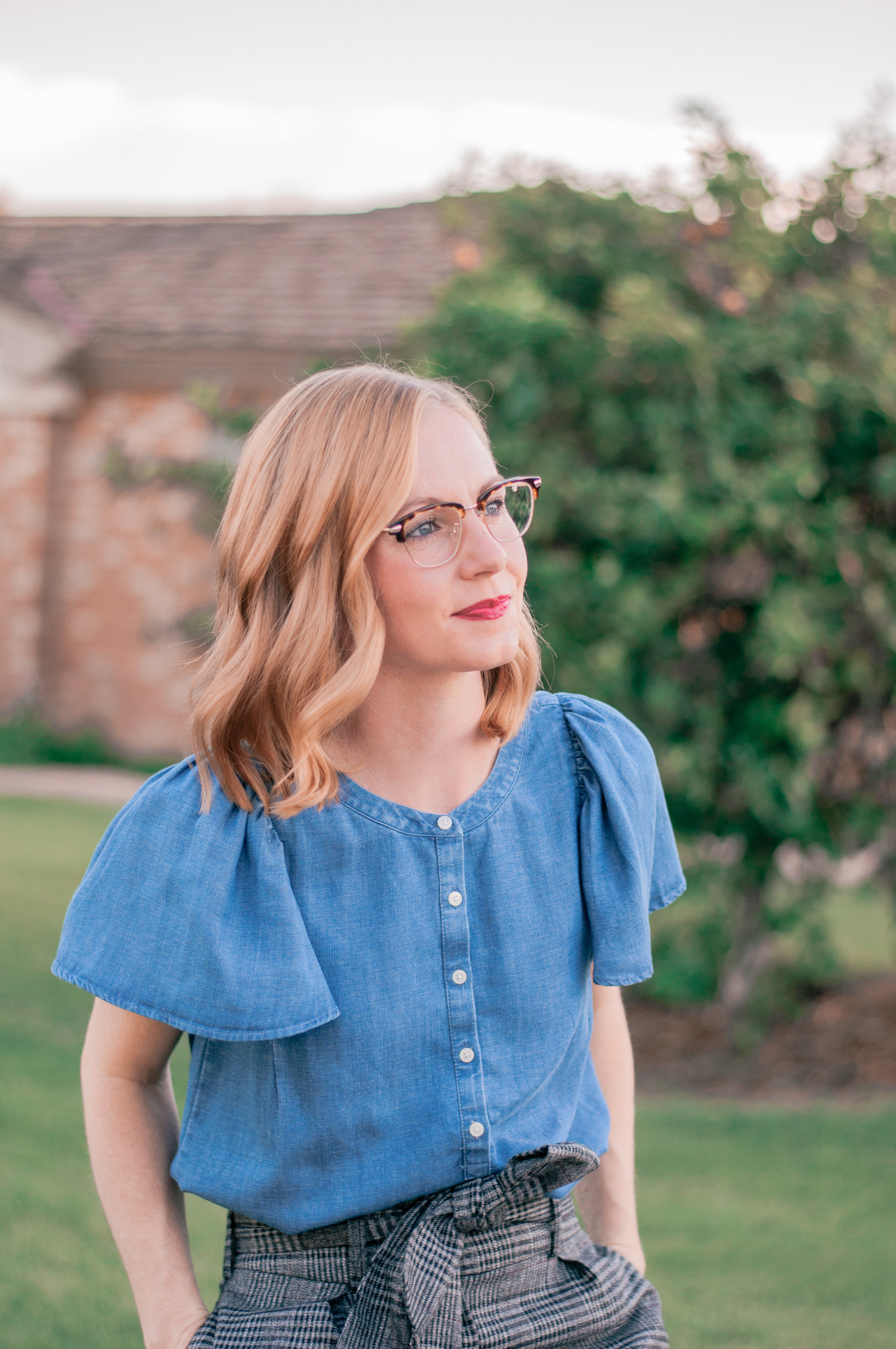 32aebafd537 Our Favorite Affordable Eyeglasses Online for Fall