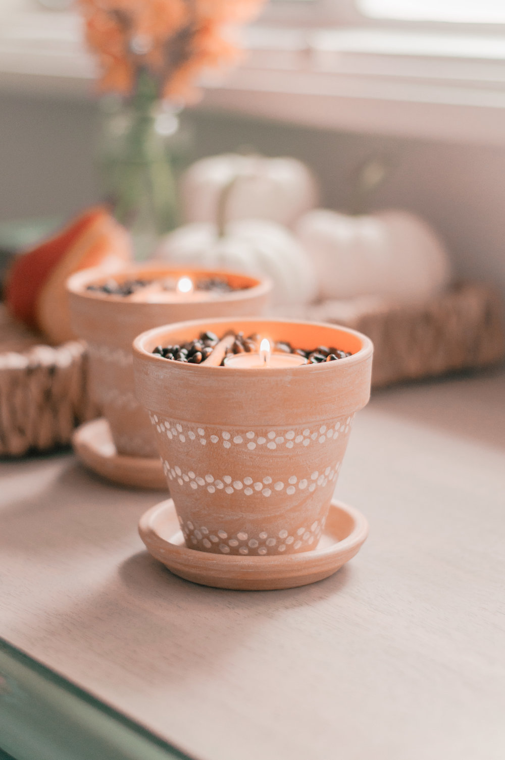 Cheap, simple Fall decorating ideas