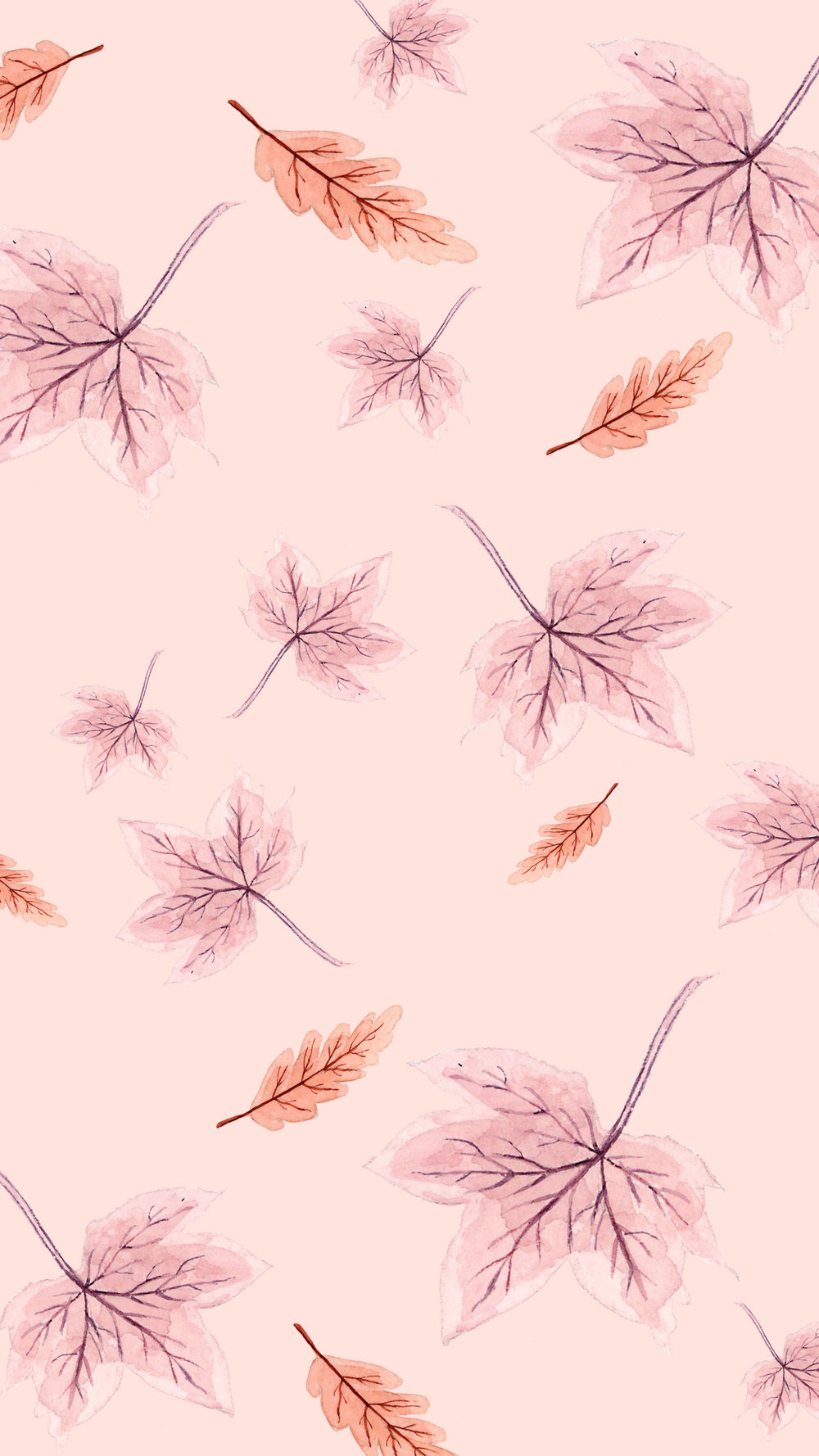 Fall-Cell-Phone-Wallpaper-Background-Leaves-Pink.jpg
