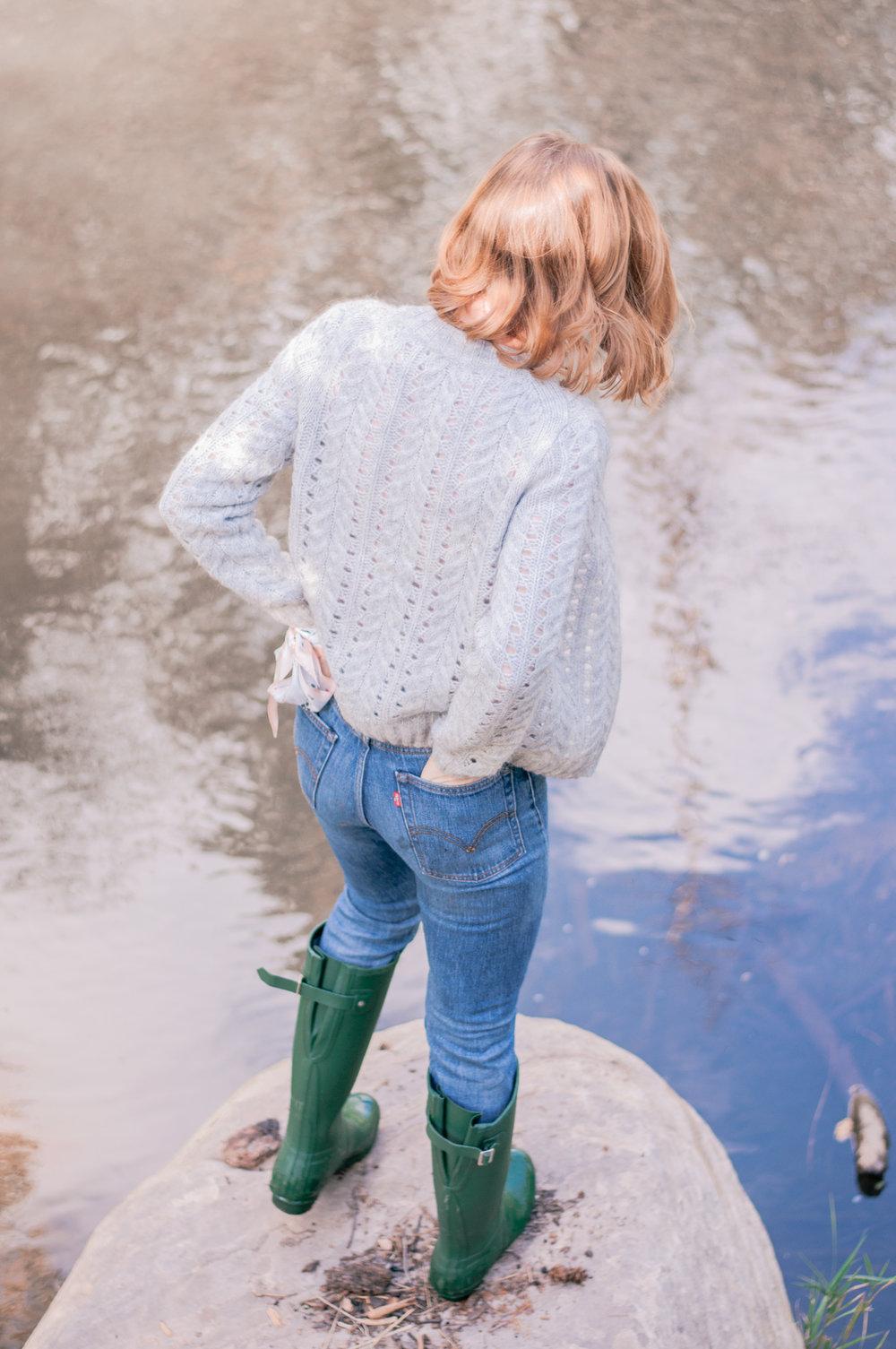 Cute Fall sweaters for women
