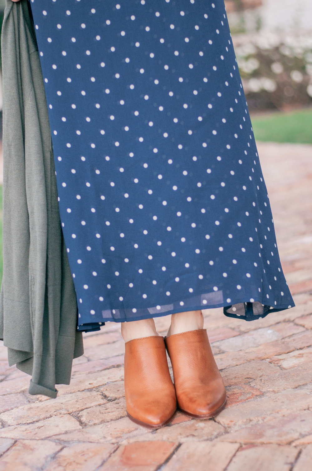 The best Fall dresses long