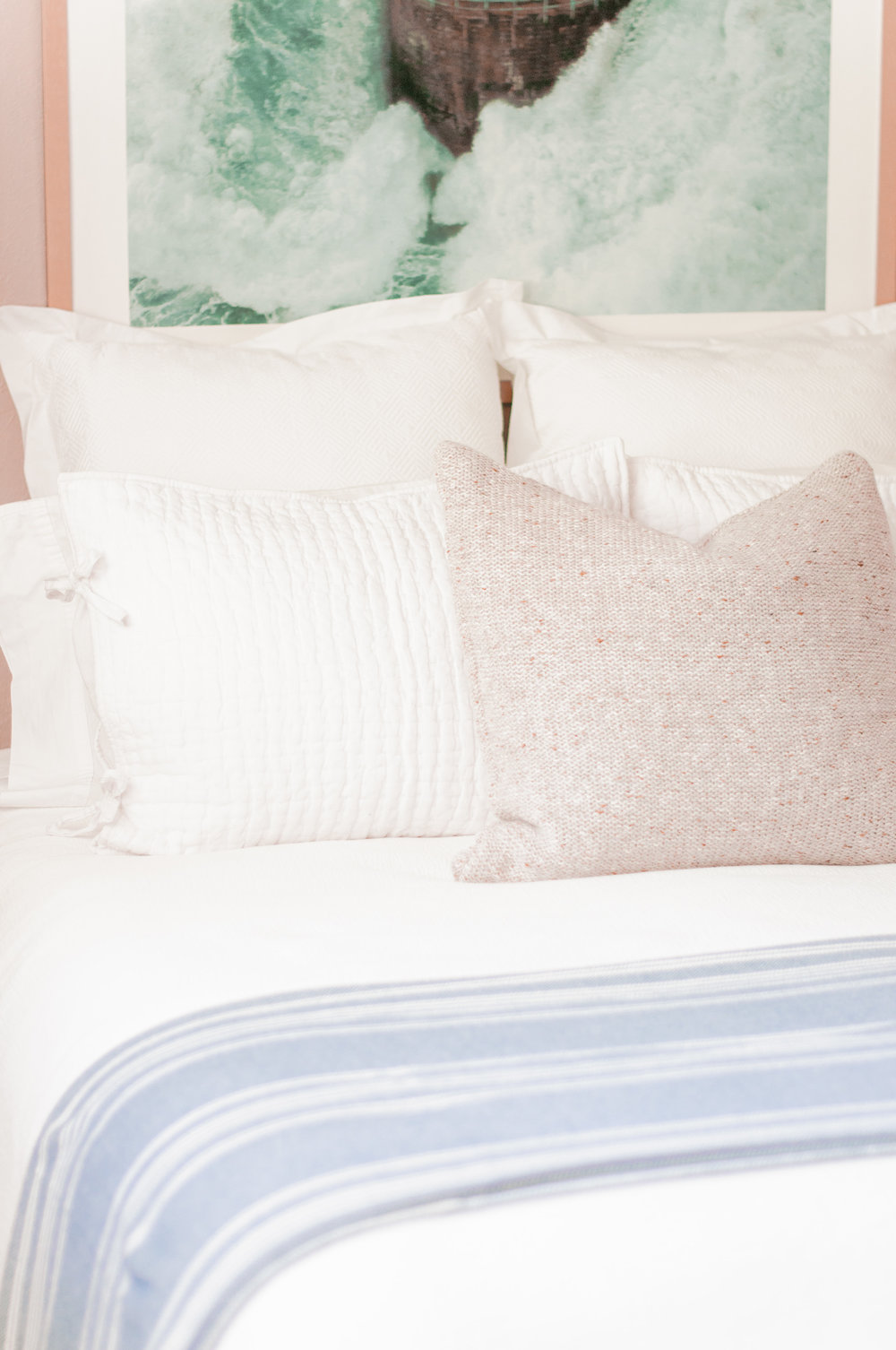 The Best Comfortable White Bedding