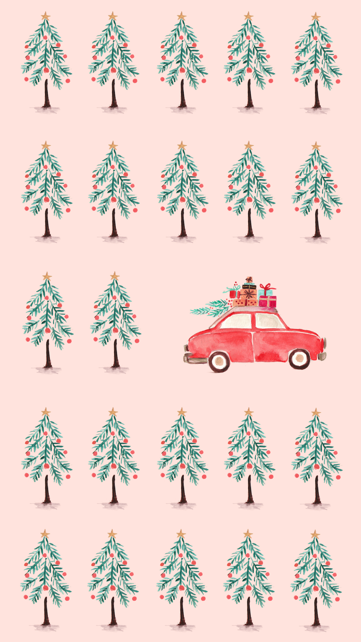 Fun And Free Holiday Winter Phone Wallpapers Love And