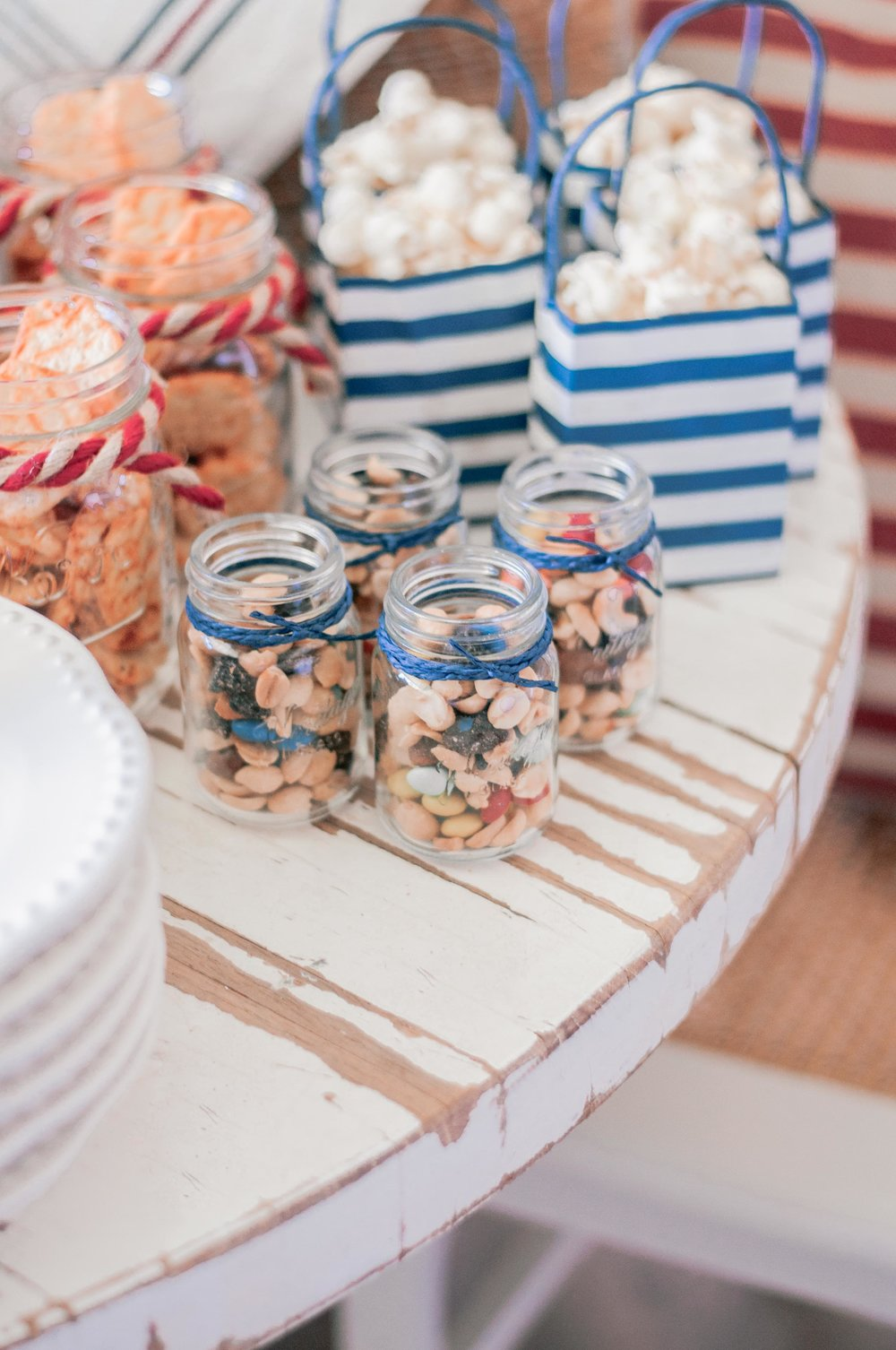 Entertaining Ideas Football Game Day Party