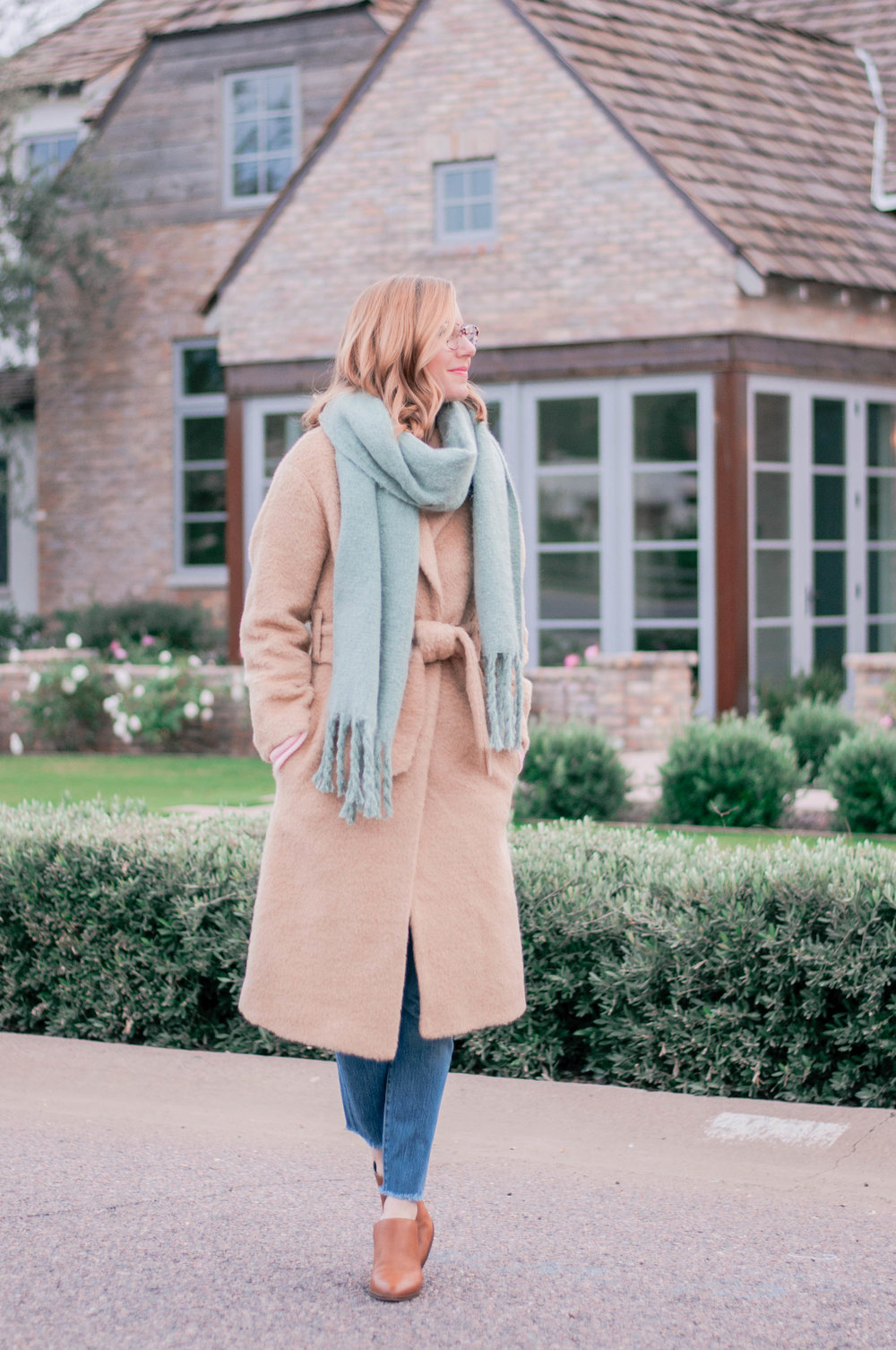 The Best Women's Camel Coat for Winter