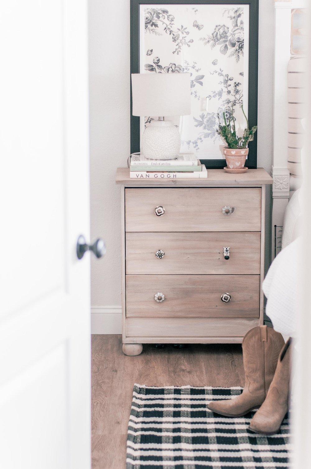 Farmhouse Bedroom Decor Ideas
