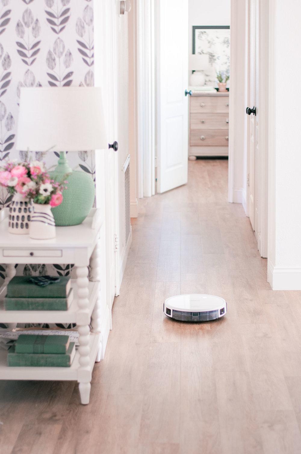 Robot Vacuum Reviews