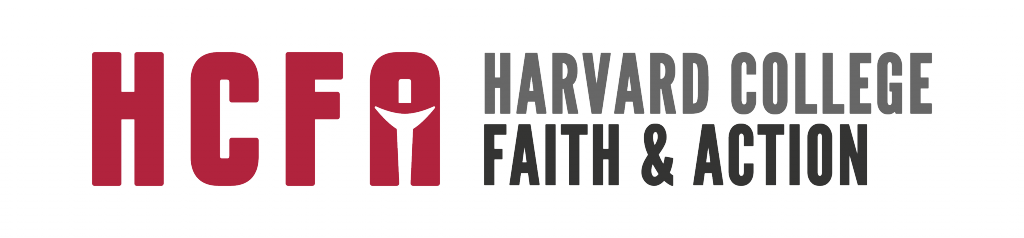 Harvard College Faith and Action