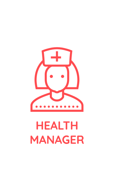 health managers engage patients