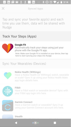 Sync Health Apps On Android Phones