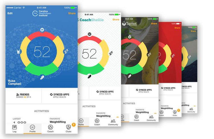 White Label Coaching App