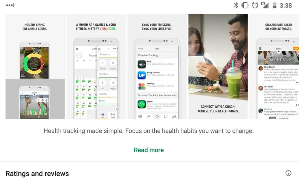 Nudge Health App Google Play Download