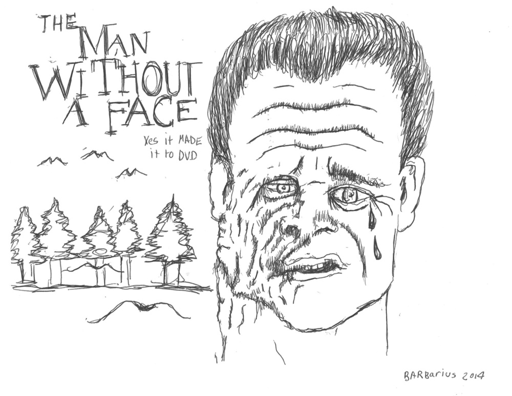 Man Without Face