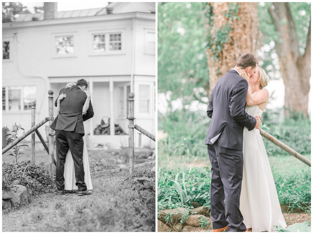 Jessica Green Photography_Virginia Wedding Photographer_Charlottesville_Maryland Wedding Photographer_Herrington on the Bay_First Look_Sunset-22.jpg