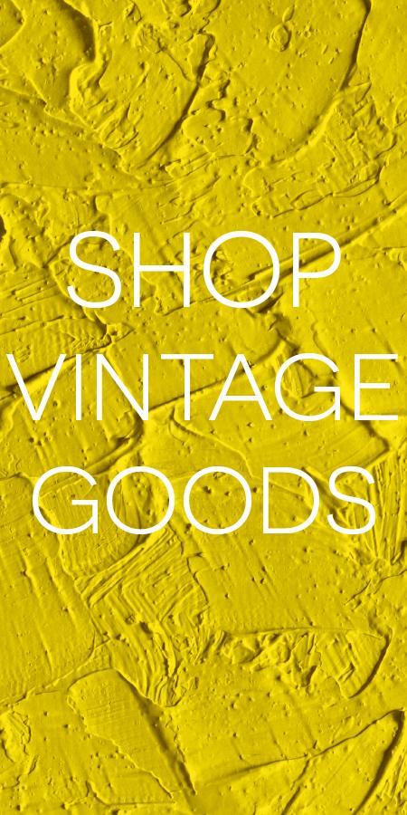 Shop Vintage
