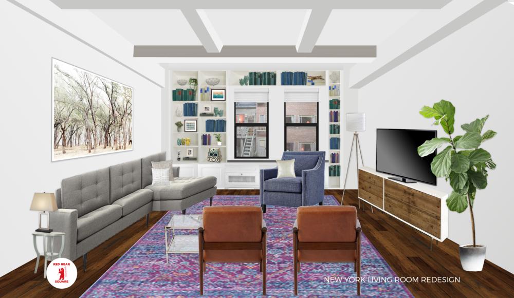 Jamie Clugston New York Redesign Portfolio 2017
