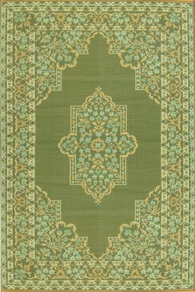 Mad Mats | Bouquet Outdoor Rug