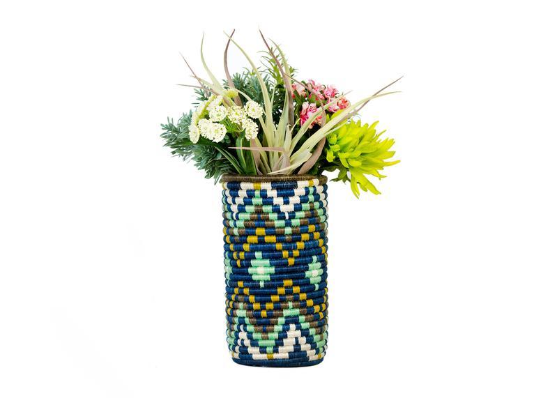KAZI | Island Paradise Ikiyaga Vase