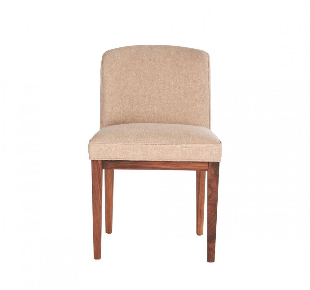 Fasano Chair | Environment Furniture