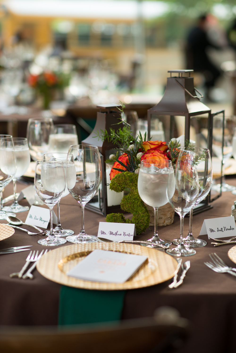 B Floral and Event Design | Erin Scott Photography