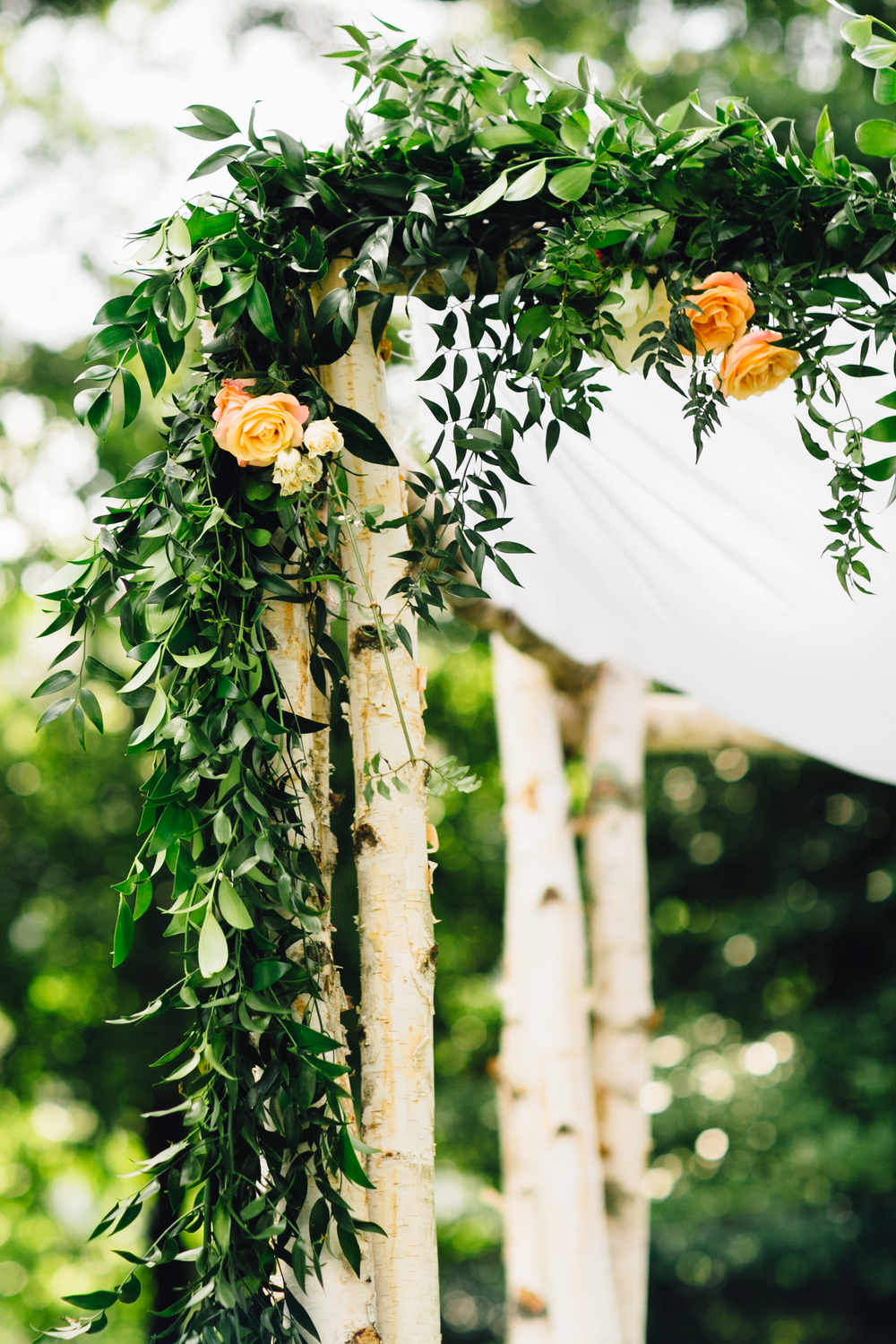 B Floral and Event Design | Full Service Floral and Event Design Company Servicing Maryland, Washington DC, Virginia and Beyond