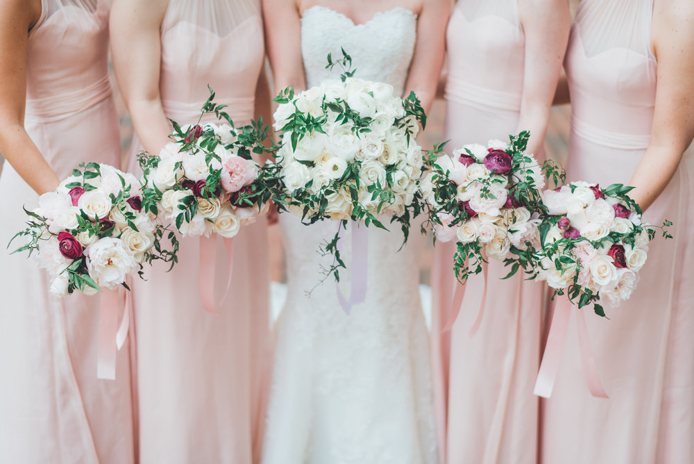 Bouquets by B Floral DC
