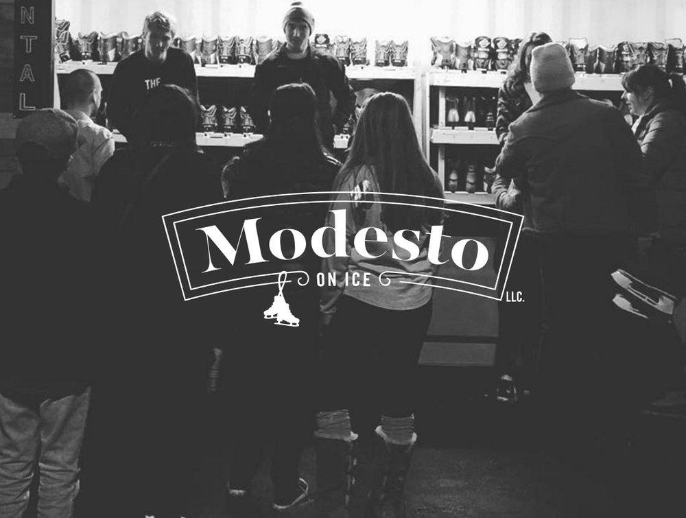 View Modesto on Ice's Case Study