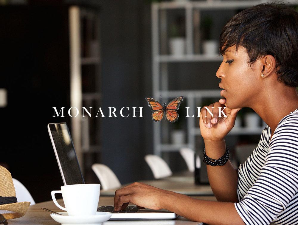 View Monarch Link's Case Study