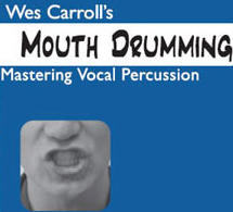 Learn new vocal percussion tips, tricks, and techniques
