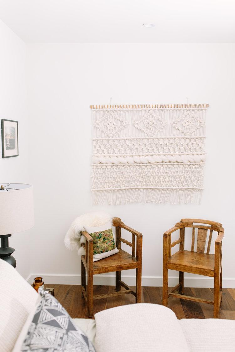 Dreaming Big in San Francisco — Julia Goodwin Design
