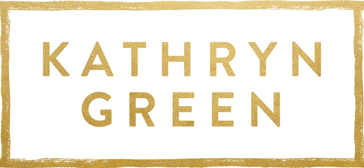 Kathryn Green Illustration