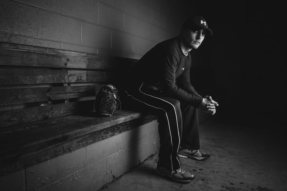 Josh Smoker: MLB