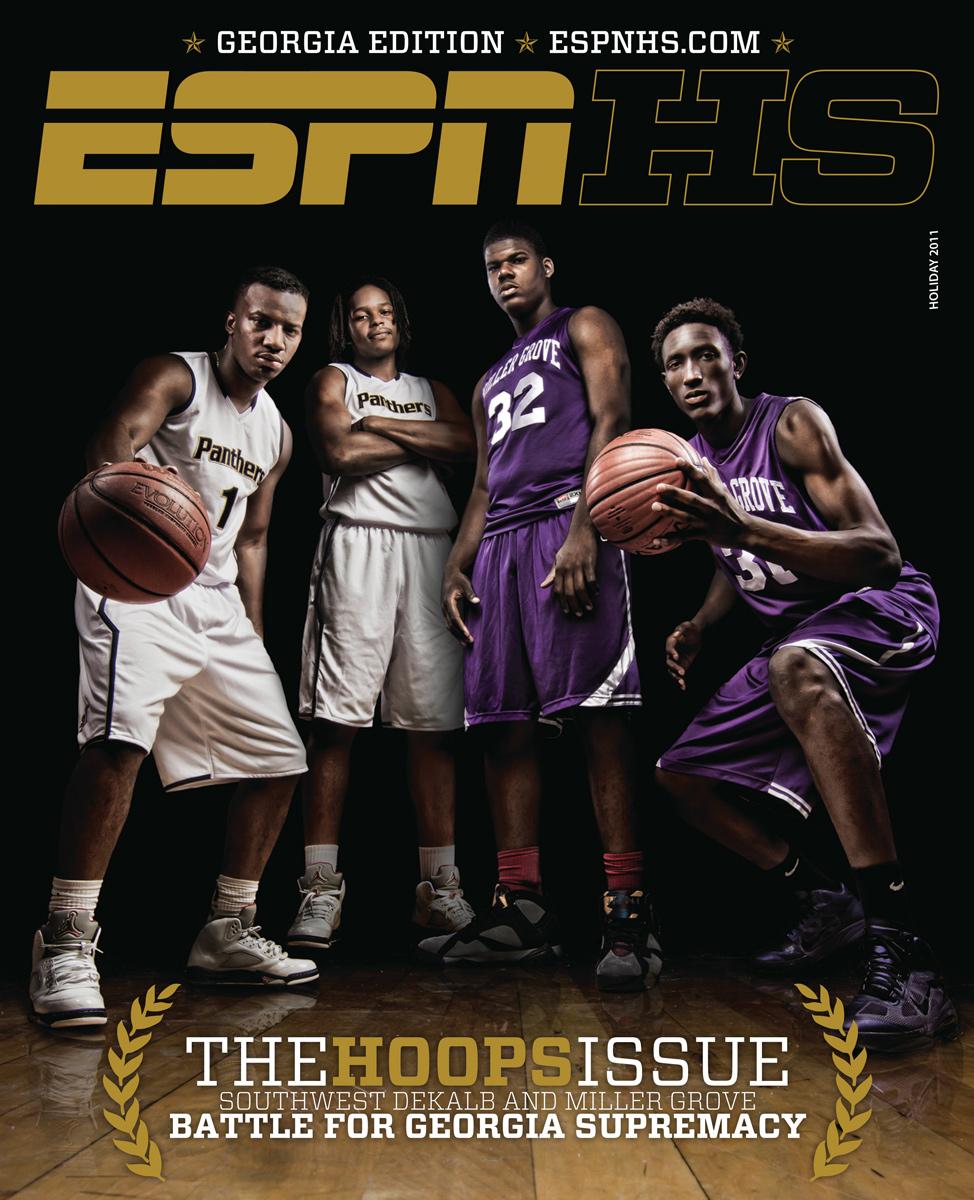 ESPN HS MAGAZINE