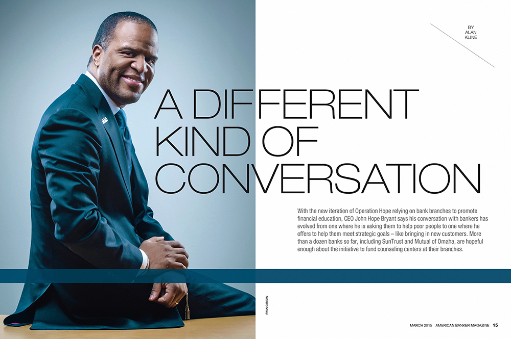 American Banker Magazine