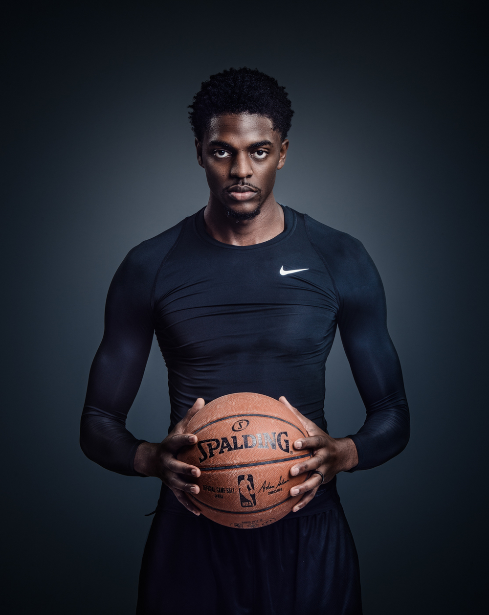 Justin Holiday / Atlanta Hawks