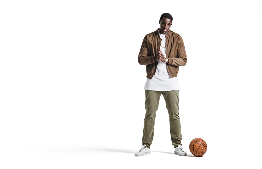 Brandon Bass, NBA